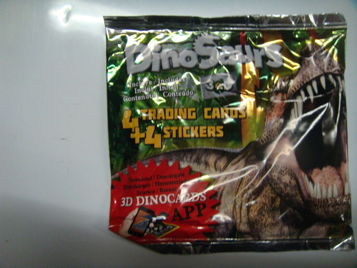Dinosaur Cards-image not found